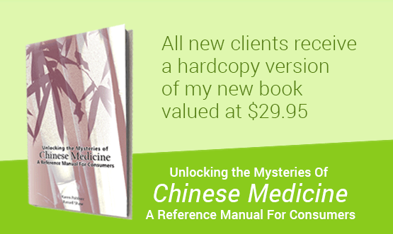 'Unlocking the Mysteries of Chinese Medicine: A Reference Manual for Consumers' - by Karen Pohlner